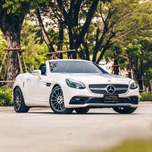 Benz SLC300AMG