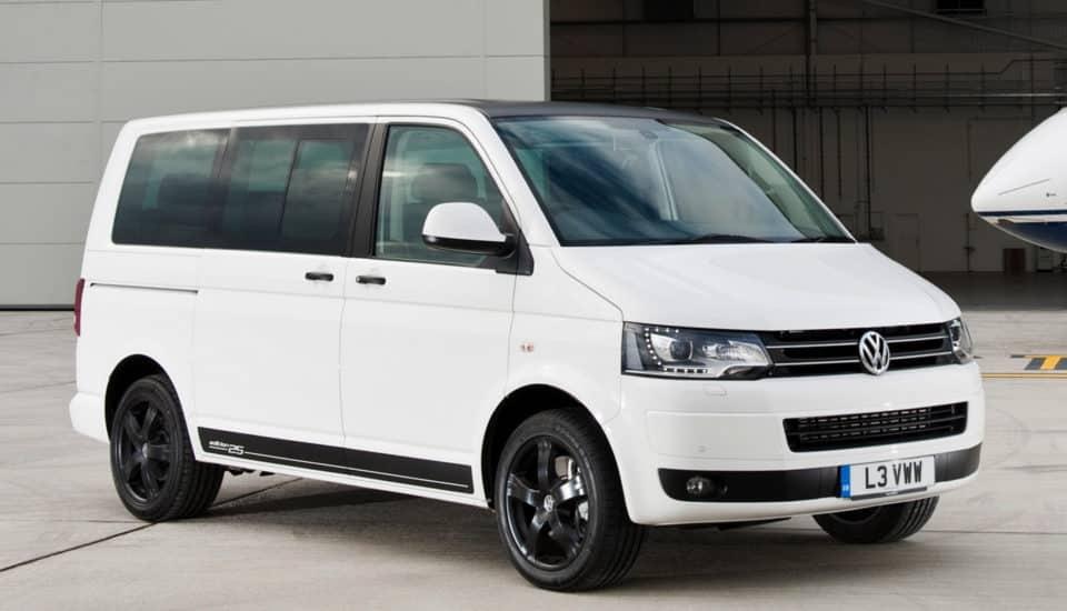 Volk Caravelle Edition25