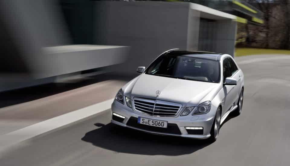 Benz E250 AMG