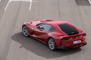 Ferrari 812 Superfast review - can the car deliver what the name promises?