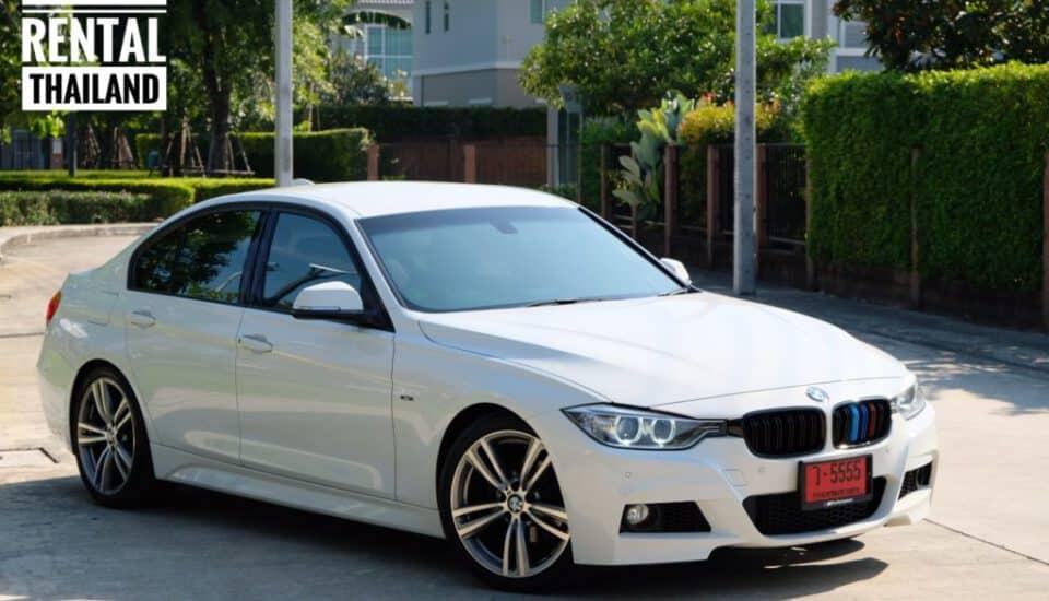 BMW 320i M Performance