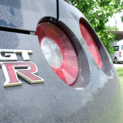 เช่ารถหรู เช่ารถสปอร์ต เช่ารถ Supercar Nissan GTR R35