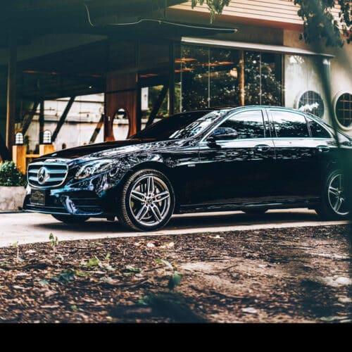 Mercedes-Benz E350e Plugin Hybrid AMG