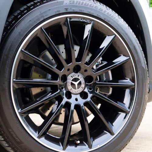 เช่ารถหรู เช่ารถสปอร์ต เช่ารถ Supercars Mercedes GLA250AMG