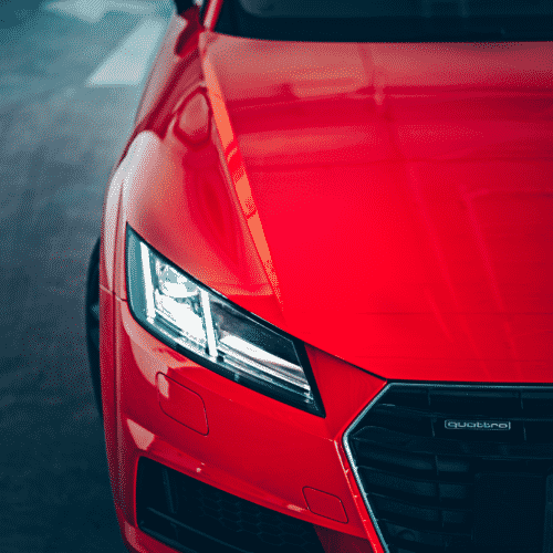 เช่ารถหรู เช่ารถสปอร์ต เช่ารถ Supercar Audi TT SLine