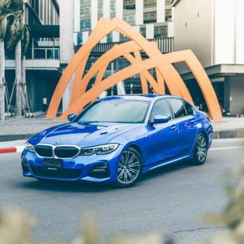 BMW 330i M Sport G20 (2019)