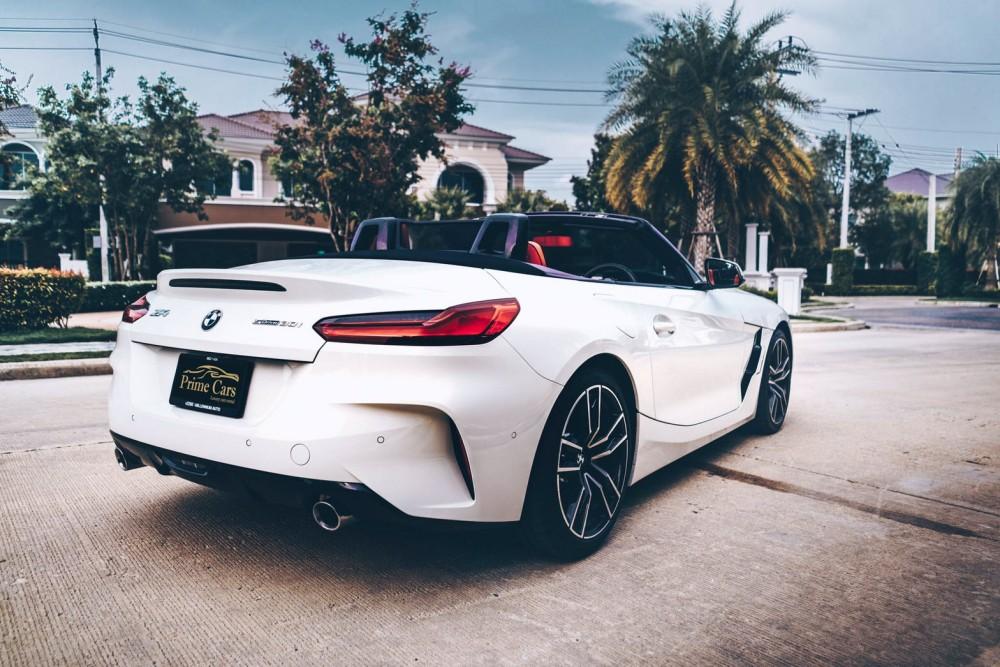 Roadster 2019