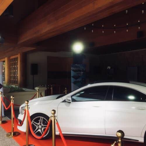 Prime Cars Rental Showcase