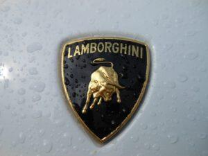 รถยนต์แบรนด์นอก-lamborghini