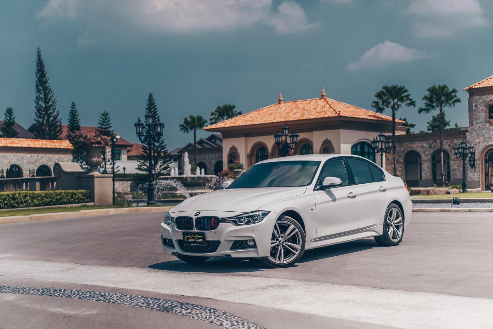 เช่ารถหรู BMW