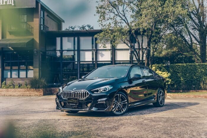 BMW 220i M Sport Gran Coupe