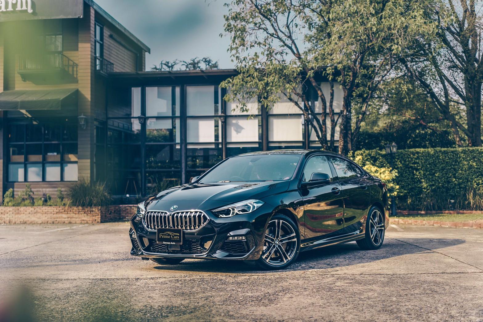 เช่ารถ BMW 2 Series
