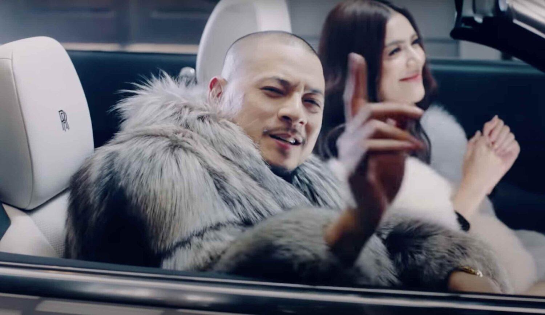 ดารากับรถหรู MV เพลง Same Thing เวย์ ไทเทเนี่ยม
